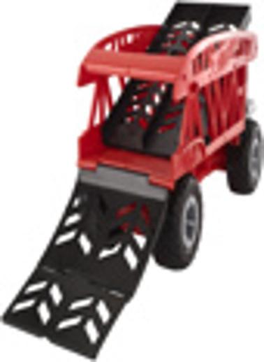 Hot Wheels Monster Trucks Taşıyıcı Kamyon  Renkli